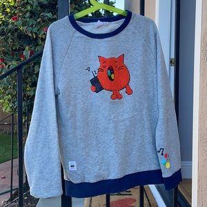 TOCA BOCA sweatshirt limited edition